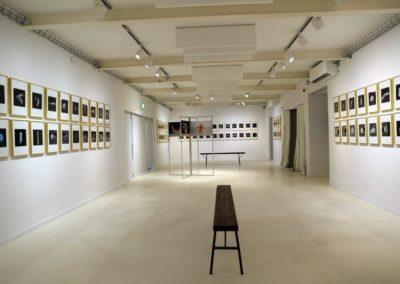"""צילום מתוך תערוכת """"סאנשיין"""" שהוצגה במרכז האמנים בהרצליה"""